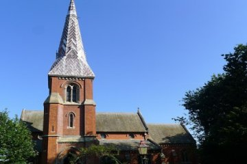 Pop In Lunches at Fosdyke Church | Welcome to The Kirton